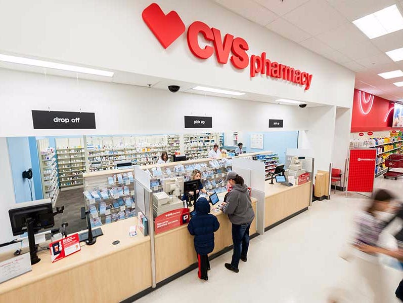 CVS launches COVID-19 test sites - hard and smart